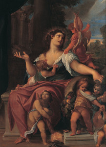 Ludovico_Carracci_-_Allegory_of_Providence_-_Google_Art_Project